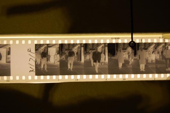 Foncie's Film