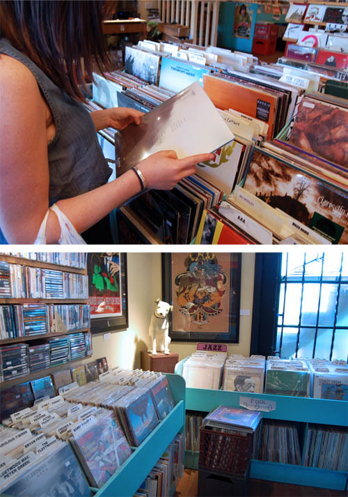 Inside Neptoon Records