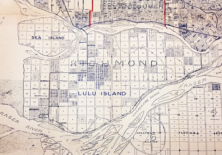 Lulu Island (Richmond)